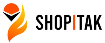 Shopitak, logo